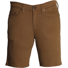 DUER No Sweat - Shorts Homme - beige